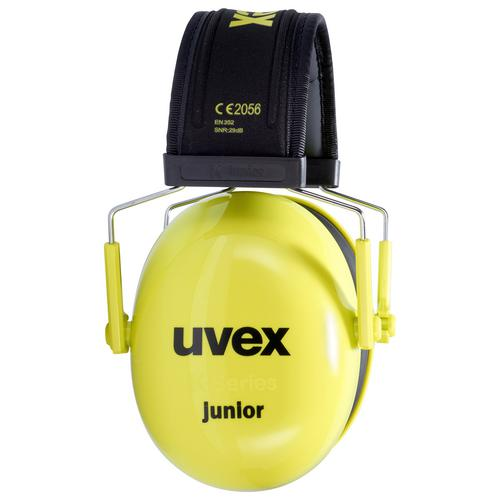 Uvex K Junior oorkap