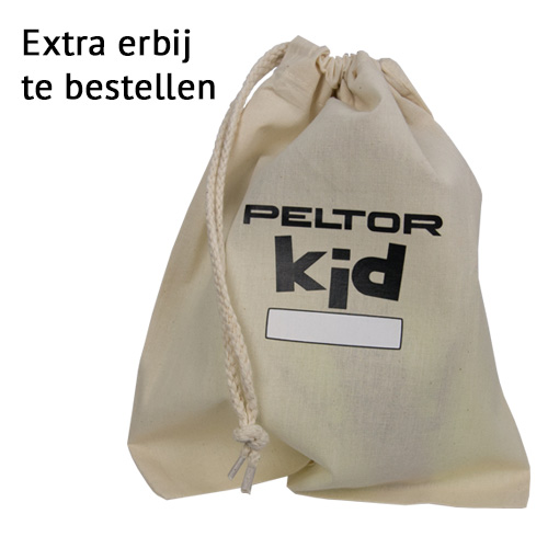 Peltor Kid groen