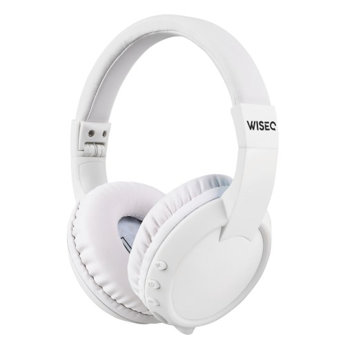 WISEQ Unbreakable White